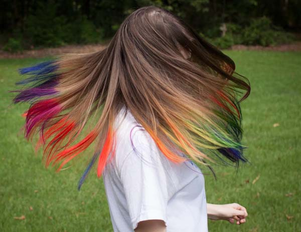 unicorn-hair-spin